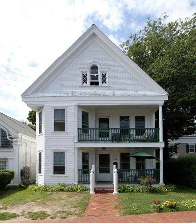 94 Commercial St, Provincetown, MA 02657 (MLS #72666018) :: Revolution Realty