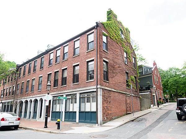 30 Main #14, Boston, MA 02129 (MLS #72666956) :: DNA Realty Group