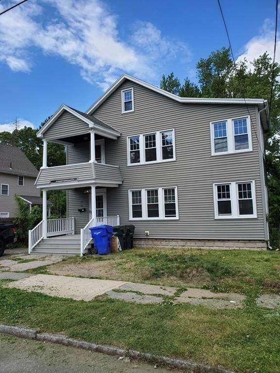 93-95 Edendale St, Springfield, MA 01104 (MLS #72667264) :: The Gillach Group