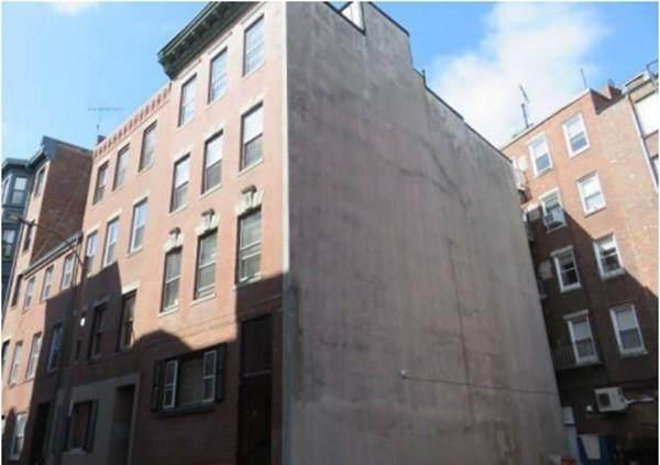 5 Garden Ct. St., Boston, MA 02113 (MLS #72667345) :: Charlesgate Realty Group