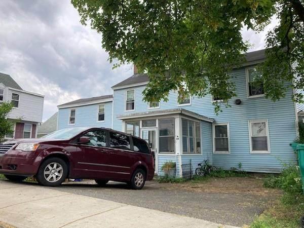 32-34 Cady St, Lowell, MA 01852 (MLS #72667545) :: Westcott Properties