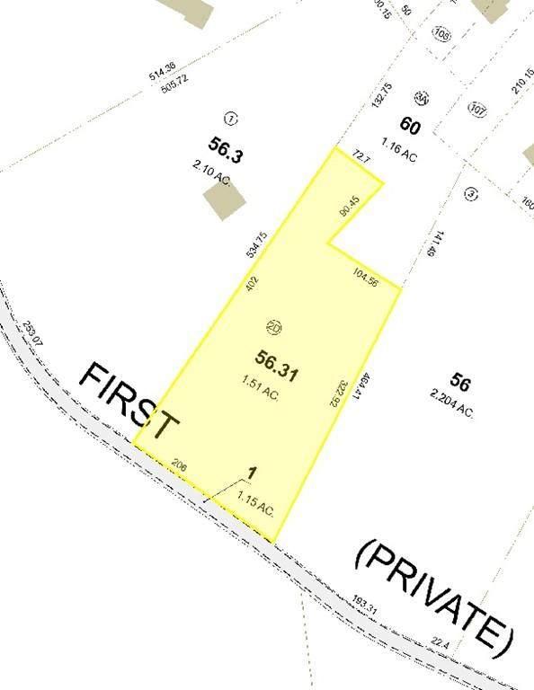 2D First Street - Photo 1