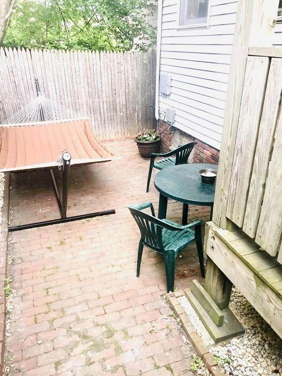 162 E Street #1, Boston, MA 02127 (MLS #72668791) :: Zack Harwood Real Estate   Berkshire Hathaway HomeServices Warren Residential
