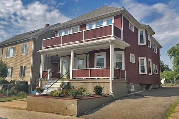 45-47 Gordon St, Somerville, MA 02144 (MLS #72668945) :: Charlesgate Realty Group