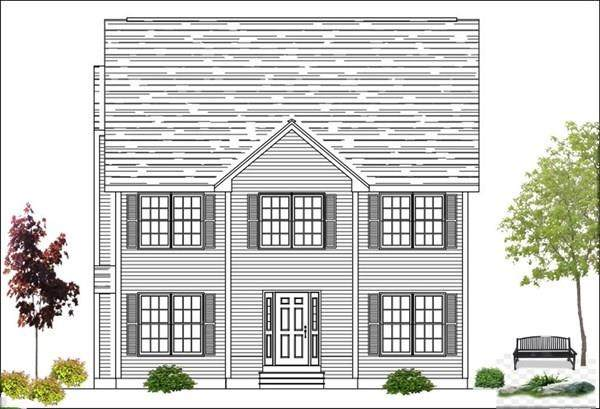 1084 Providence Rd., Northbridge, MA 01588 (MLS #72670725) :: Trust Realty One