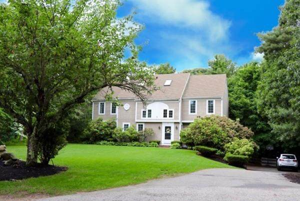 24 Winding Way, Plymouth, MA 02360 (MLS #72671741) :: The Gillach Group