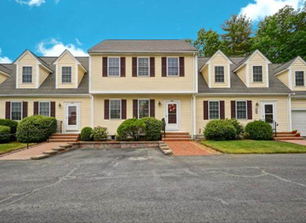 627 Thurston #4, Wrentham, MA 02093 (MLS #72672913) :: DNA Realty Group