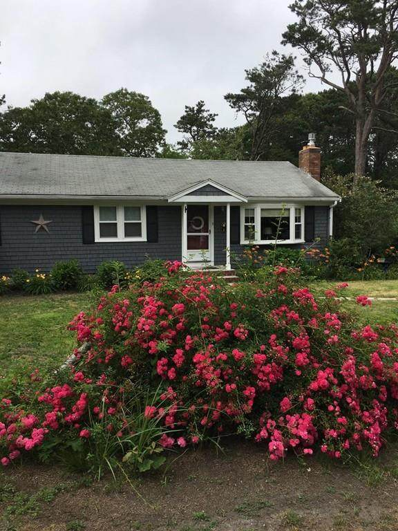 3 Herring Run Road, Harwich, MA 02645 (MLS #72672939) :: Charlesgate Realty Group