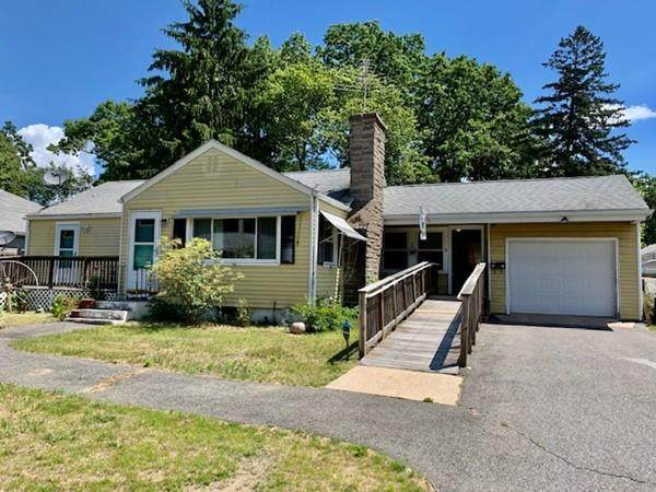 49 Leo Dr, Chicopee, MA 01020 (MLS #72674255) :: NRG Real Estate Services, Inc.