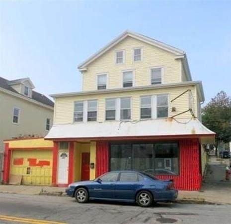 1541-1547 Purchase St, New Bedford, MA 02740 (MLS #72674755) :: RE/MAX Vantage