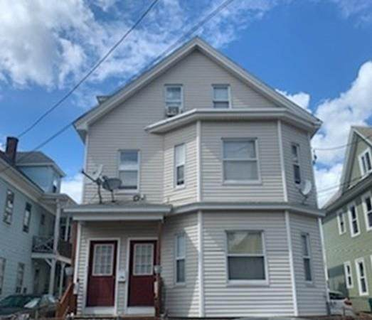 17 Ellsworth St, Lowell, MA 01852 (MLS #72675186) :: Trust Realty One