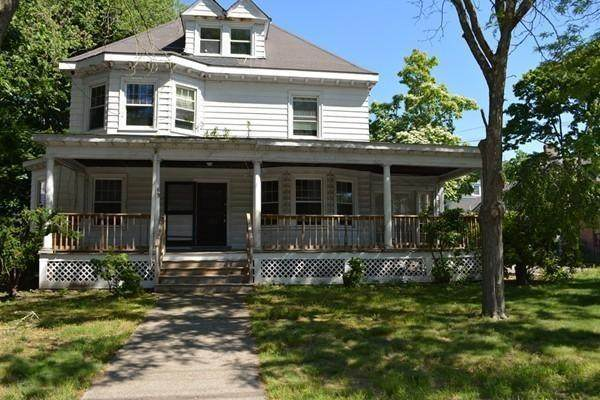69 Lincoln St, Newton, MA 02461 (MLS #72675582) :: Charlesgate Realty Group