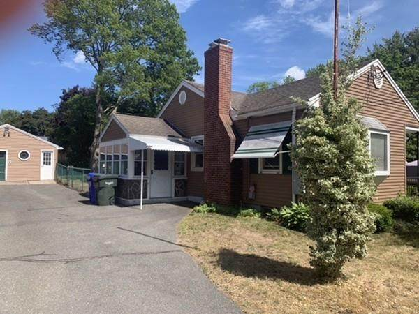 31 Meadowlark Ln, Springfield, MA 01119 (MLS #72677022) :: Charlesgate Realty Group