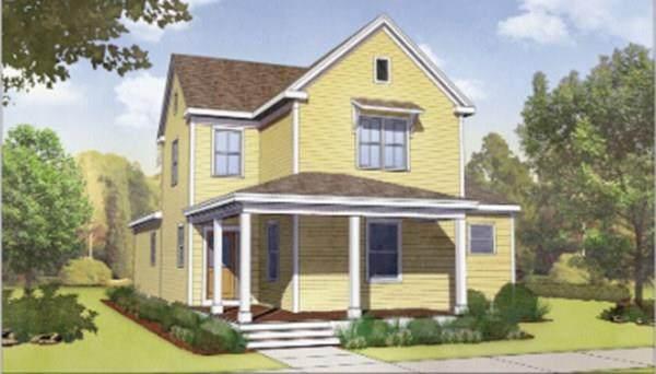 18 Bradley Cir, Devens, MA 01434 (MLS #72678021) :: Zack Harwood Real Estate | Berkshire Hathaway HomeServices Warren Residential