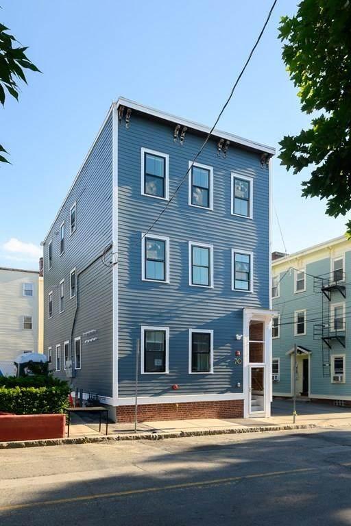 70 Gore Street, Cambridge, MA 02141 (MLS #72678026) :: Trust Realty One