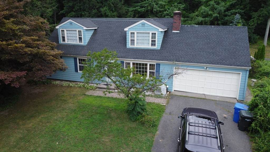 361 Forest Hills Rd, Springfield, MA 01128 (MLS #72678317) :: Charlesgate Realty Group