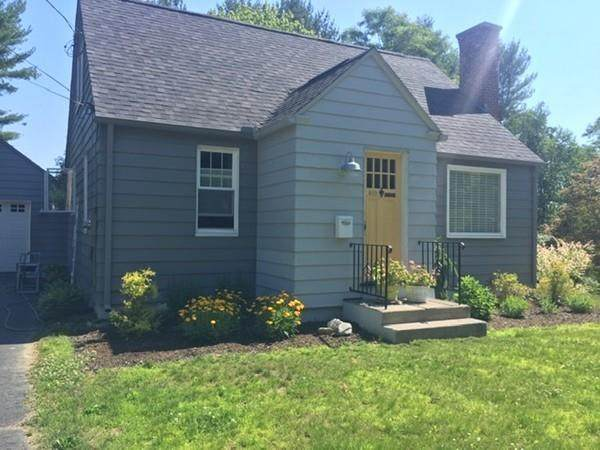310 Bridge Road, Northampton, MA 01062 (MLS #72678349) :: The Duffy Home Selling Team
