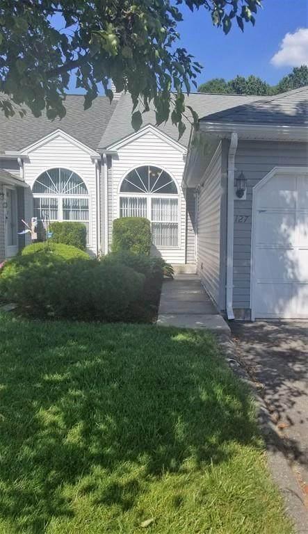 127 Brookfield Ln #127, Agawam, MA 01001 (MLS #72679173) :: NRG Real Estate Services, Inc.