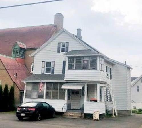 101 High Street, Agawam, MA 01001 (MLS #72679399) :: NRG Real Estate Services, Inc.