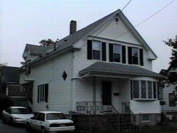45 Maitland St, New Bedford, MA 02740 (MLS #72680262) :: RE/MAX Vantage
