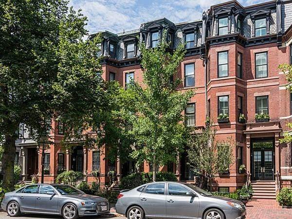 311 Marlborough St, Boston, MA 02116 (MLS #72680499) :: Revolution Realty