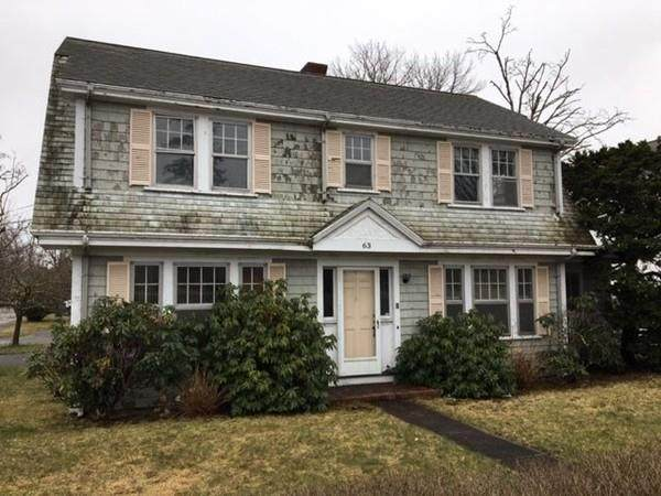 63 Main St, Barnstable, MA 02601 (MLS #72680712) :: Trust Realty One