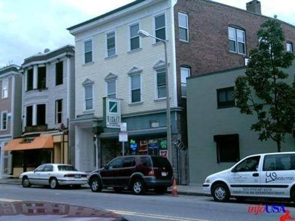 607 Dorchester Ave #2, Boston, MA 02127 (MLS #72681835) :: Revolution Realty