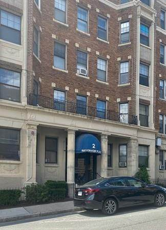 2 Sutherland Road #5, Boston, MA 02135 (MLS #72682150) :: Kinlin Grover Real Estate