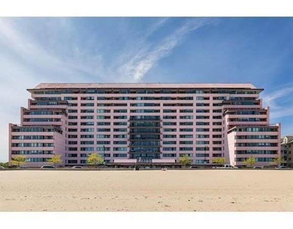 350 Revere Beach Blvd 9-9G, Revere, MA 02151 (MLS #72682155) :: Berkshire Hathaway HomeServices Warren Residential