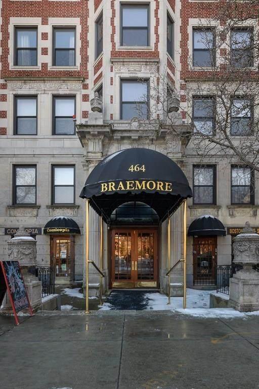 464 Commonwealth Avenue - Photo 1