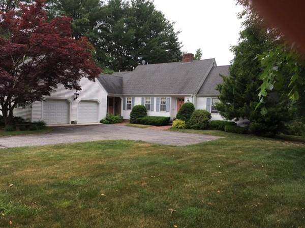 141 Hosmer Street, Hudson, MA 01749 (MLS #72682502) :: The Duffy Home Selling Team