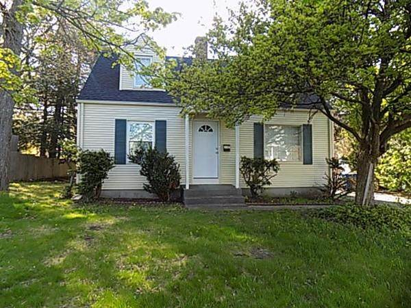 137 Lancaster Ave, West Springfield, MA 01089 (MLS #72682607) :: NRG Real Estate Services, Inc.