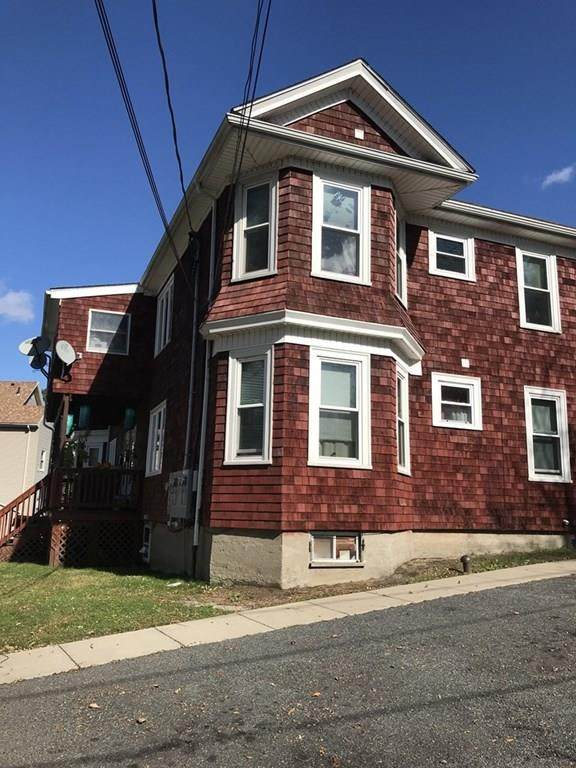 24 Morse Place, Fall River, MA 02724 (MLS #72683014) :: Anytime Realty