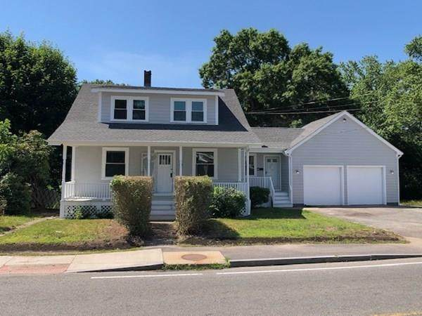 108 Tremont St, Taunton, MA 02780 (MLS #72684139) :: Anytime Realty