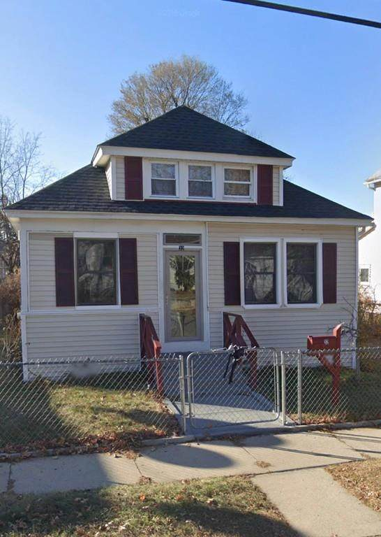 32 Barber St, Springfield, MA 01109 (MLS #72684317) :: NRG Real Estate Services, Inc.