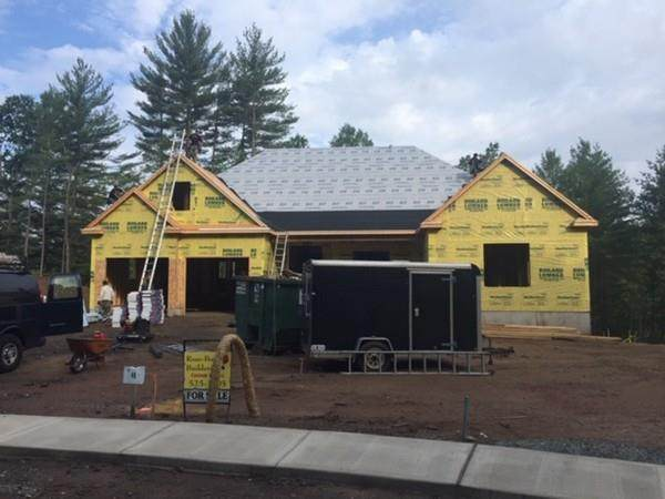 Lot 19 Redstone Drive, East Longmeadow, MA 01028 (MLS #72684381) :: NRG Real Estate Services, Inc.