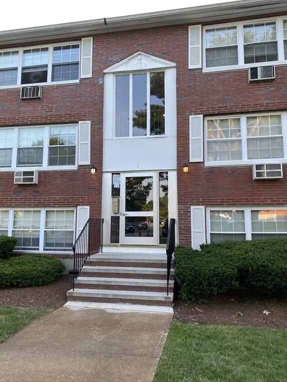 2 Tara Dr #2, Weymouth, MA 02188 (MLS #72684500) :: Kinlin Grover Real Estate