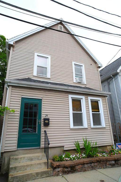 29 Wesley St, Somerville, MA 02145 (MLS #72684684) :: Walker Residential Team