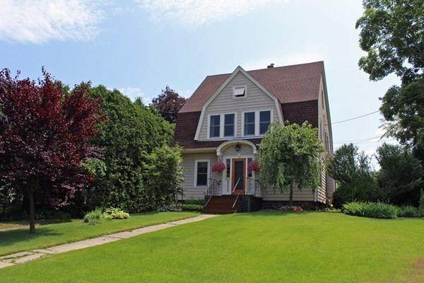113 High Street, Greenfield, MA 01301 (MLS #72684714) :: NRG Real Estate Services, Inc.