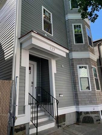 127 Shirley Street #1, Boston, MA 02119 (MLS #72684919) :: Trust Realty One