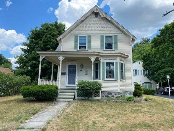 31-33 Steadman St, Chelmsford, MA 01824 (MLS #72684972) :: Anytime Realty