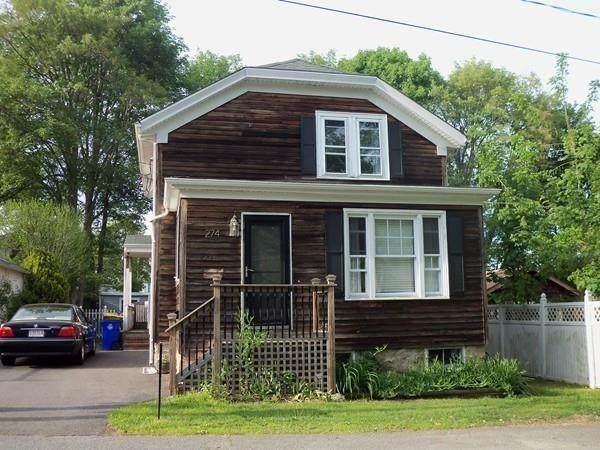 274 Primrose, Fall River, MA 02720 (MLS #72685056) :: Charlesgate Realty Group