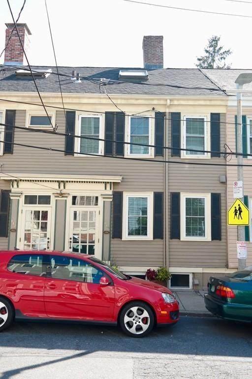 114 Bartlett Street, Boston, MA 02129 (MLS #72685171) :: Spectrum Real Estate Consultants
