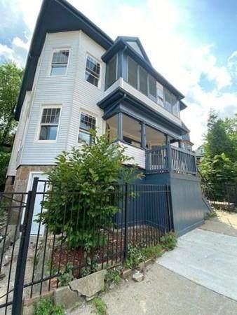 72 Georgia Street #3, Boston, MA 02121 (MLS #72685174) :: Spectrum Real Estate Consultants