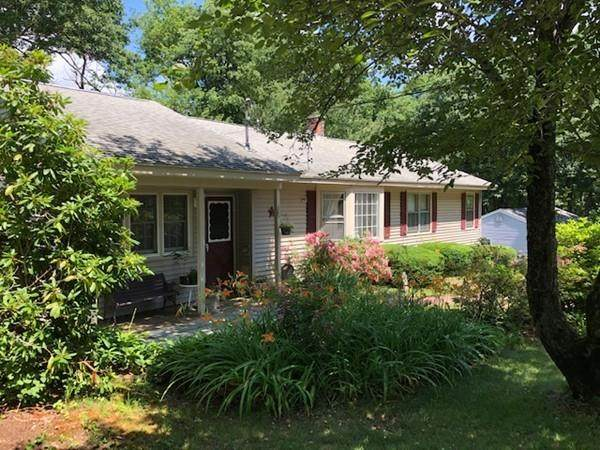 456 Quinapoxet St, Holden, MA 01522 (MLS #72685216) :: The Duffy Home Selling Team