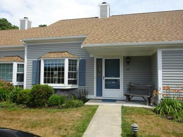 6 Browning Ct C, Bourne, MA 02559 (MLS #72685297) :: EXIT Cape Realty
