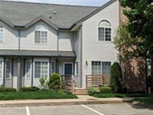 104 Johnson Rd #104, Chicopee, MA 01022 (MLS #72685379) :: NRG Real Estate Services, Inc.