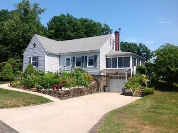 2 Sylvia Ln., Holyoke, MA 01040 (MLS #72685409) :: NRG Real Estate Services, Inc.