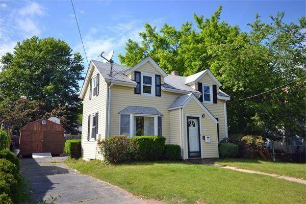 47 Maple St, Lynn, MA 01904 (MLS #72685572) :: DNA Realty Group