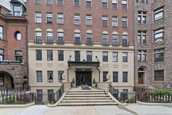 180 Commonwealth Ave Unit 8, Boston, MA 02116 (MLS #72685578) :: Trust Realty One